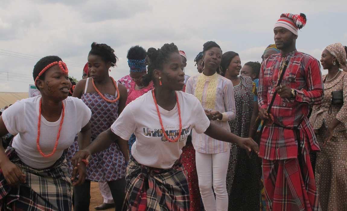 FUNAI Igbo Cultural Day Festival
